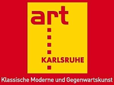 Logo art KARLSRUHE. (© KMK GmbH)