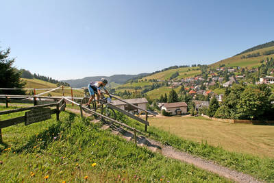 Black-Forest Ultra Bike Marathon