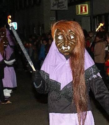 Bild Hexennacht der Sulzbachhexen