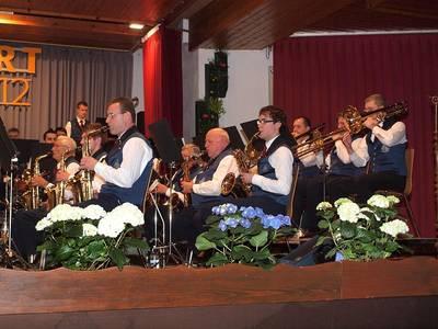 Bild Osterkonzert der Musikkapelle Hofstetten