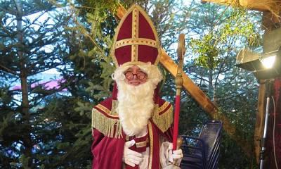 Bild Nikolausfeier des TV