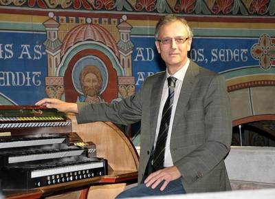 Bild Konzerte in Gengenbacher Kirchen: Orgelkonzert zum Kräuterbüscheltag