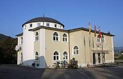 Bild Tag der offenen Moschee
