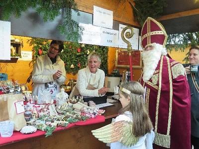Bild Hausacher Weihnachtsmarkt