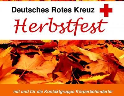 Bild Herbstfest - Tag der offenen Tür