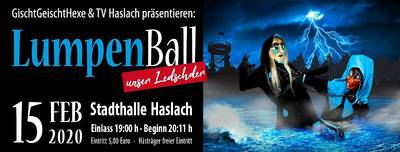 Bild LumpenBall reloaded