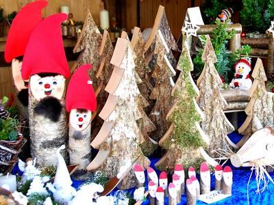 Bild Advents- und Weihnachtsmarkt