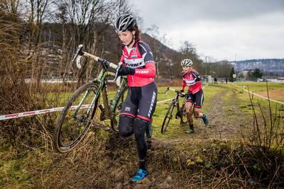 Bild Deutsche Meisterschaft Cyclo-Cross 2020