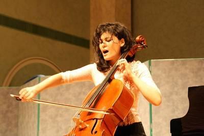 Internationale Kammermusik Akademie