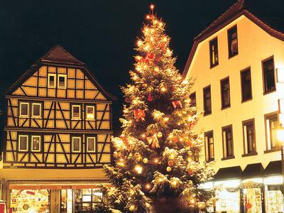 Bad Orber Weihnachtsmarkt