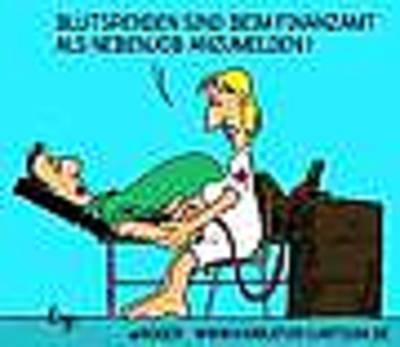 DRK Blutspendeaktion