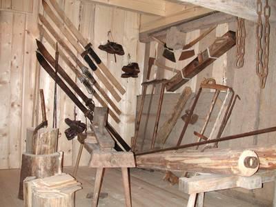 Dorfmuseum Jockenhof