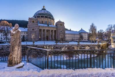 Stirnlampenwanderung. (© Hochschwarzwald Tourismus GmbH)
