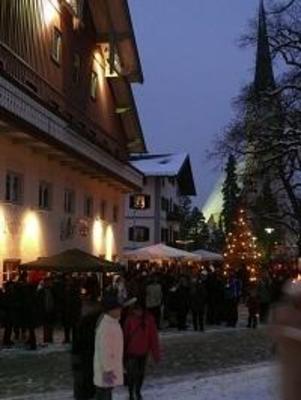Brannenburger Dorf-Advent
