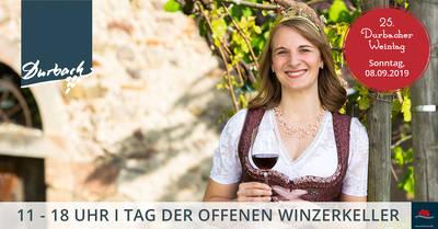 25. Durbacher Weintag