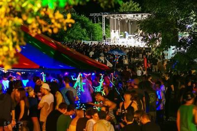 AgratAmAgatha Festival