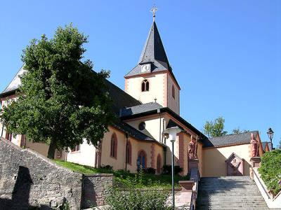 Führung durch die St.-Martins-Kirche