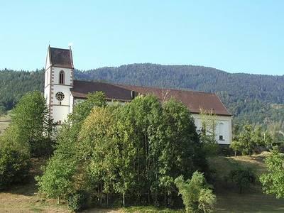 Fronleichnam in Untersimonswald mit Sakramentsprozession