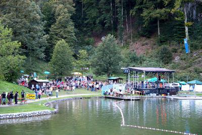 Luegstock-Festival