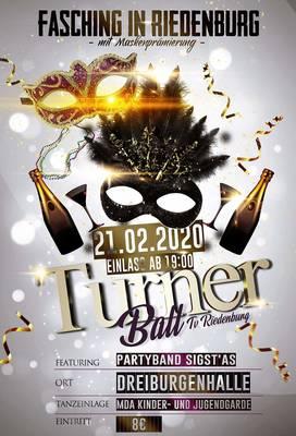 Turnerball