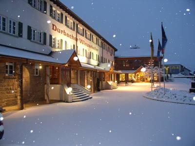 - ABGESAGT - Weihnachtsmarkt in der Durbacher Winzergenossenschaft
