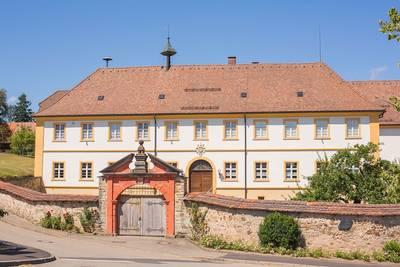Führung im Museum Propstei St. Leodegar. (© Hochschwarzwald Tourismus GmbH)