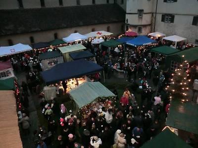 Reichenauer Weihnachtsmarkt
