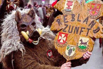 39. Traditionelles Reblandtreffen in Ebersweier