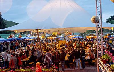 57. Durbacher Weinfest