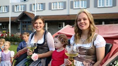 59. Durbacher Weinfest