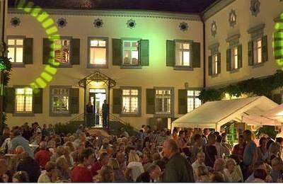 Museumsnacht Jazz-Wein-Kultur