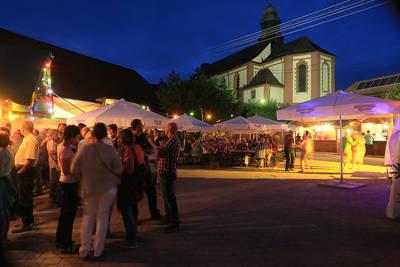 - ABGESAGT - VINO MUSICA - Das Weinfest der besonderen Art!