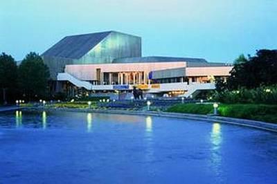 41. Internationale Händel Festspiele
