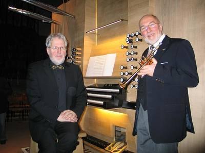 Festliche Konzerte an der Silbermann-Orgel