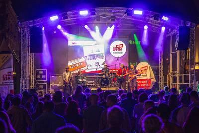 Karlsruher Stadtfest mit verkaufsoffenem Sonntag