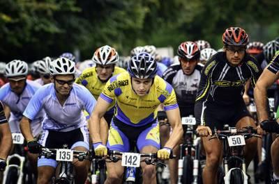 26. Mountainbike-Bergrennen um den Renchtalpokal