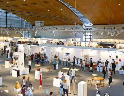 Eunique Internationale Messe F R Angewandte Kunst