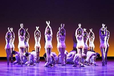 Ballett Gala. (© Jochen Klenk)