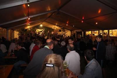 Dorffest Wittelbach
