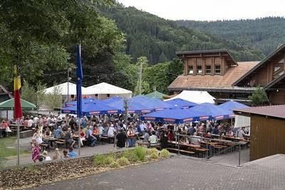 Dorffest Seelbach