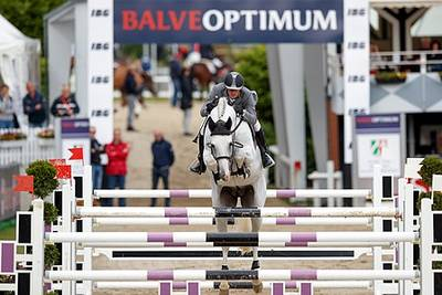 Balve Optimum international