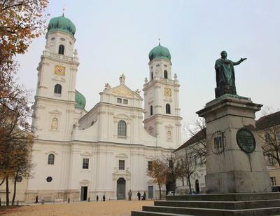 Barocke Stadtführung für Einzelgäste