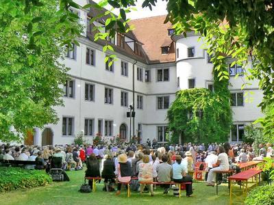 Bücherfest Tübingen