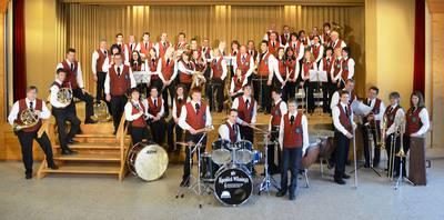 Jahreskonzert Musikverein Alpenblick Willaringen