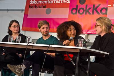 dokKa - das Dokumentarfestival Karlsruhe