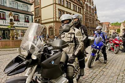 5. Bikers Week Schwarzwald