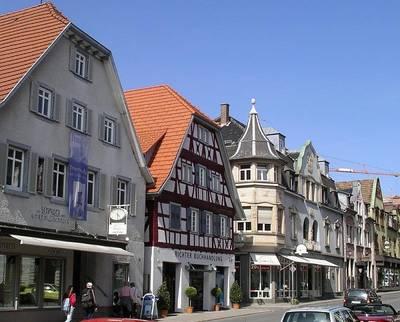 Stadtfhrung