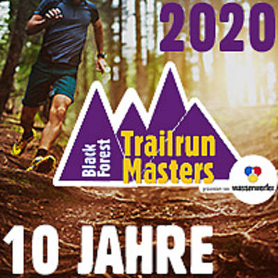 7.Black Forest Trail Run  Masters