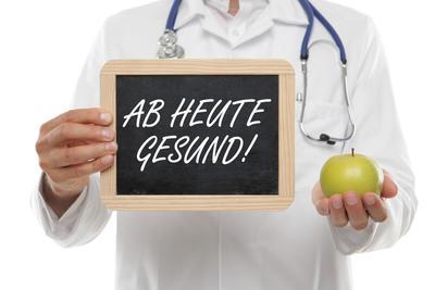 Arztvortrag Dr. Huber - Rckenleiden