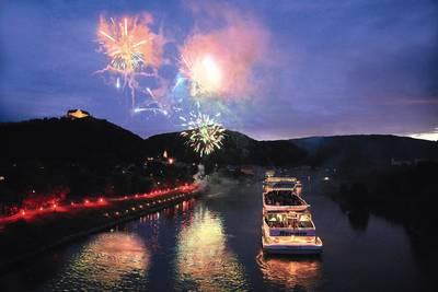 8. Riedenburger Sonnwendfeier 2017